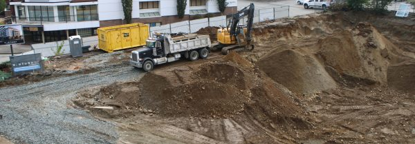 We Are Now Digging at VENTURA