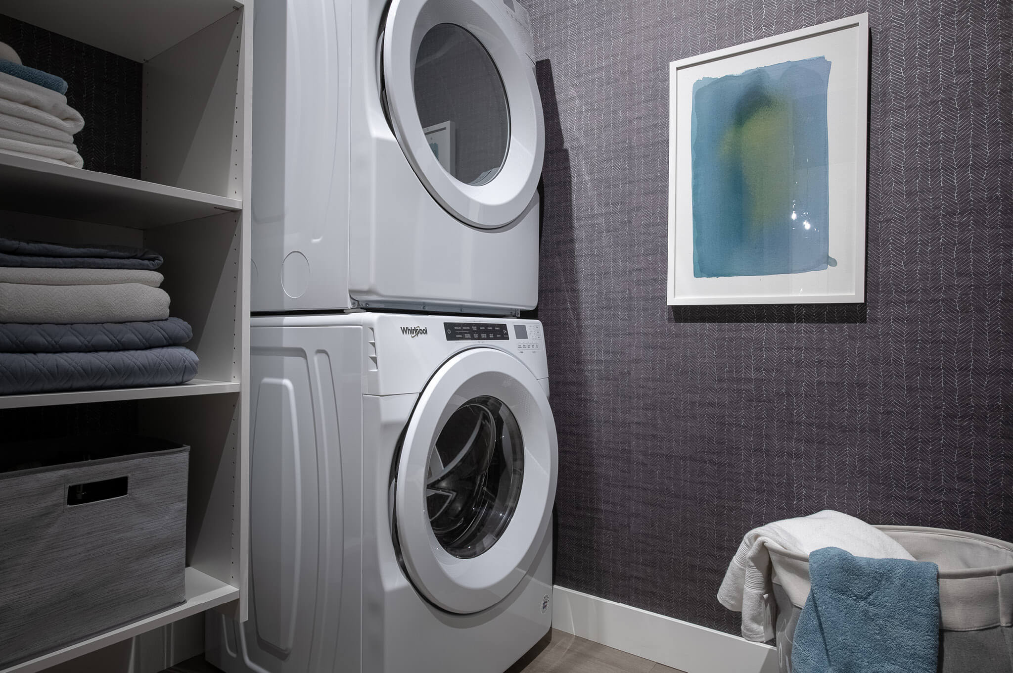 new abbotsford condos for sale with laundry