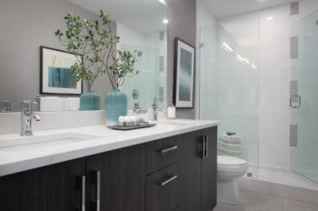 new abbotsford condos for sale with 2 bathrooms